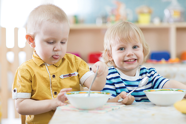 Child Care Featured Image