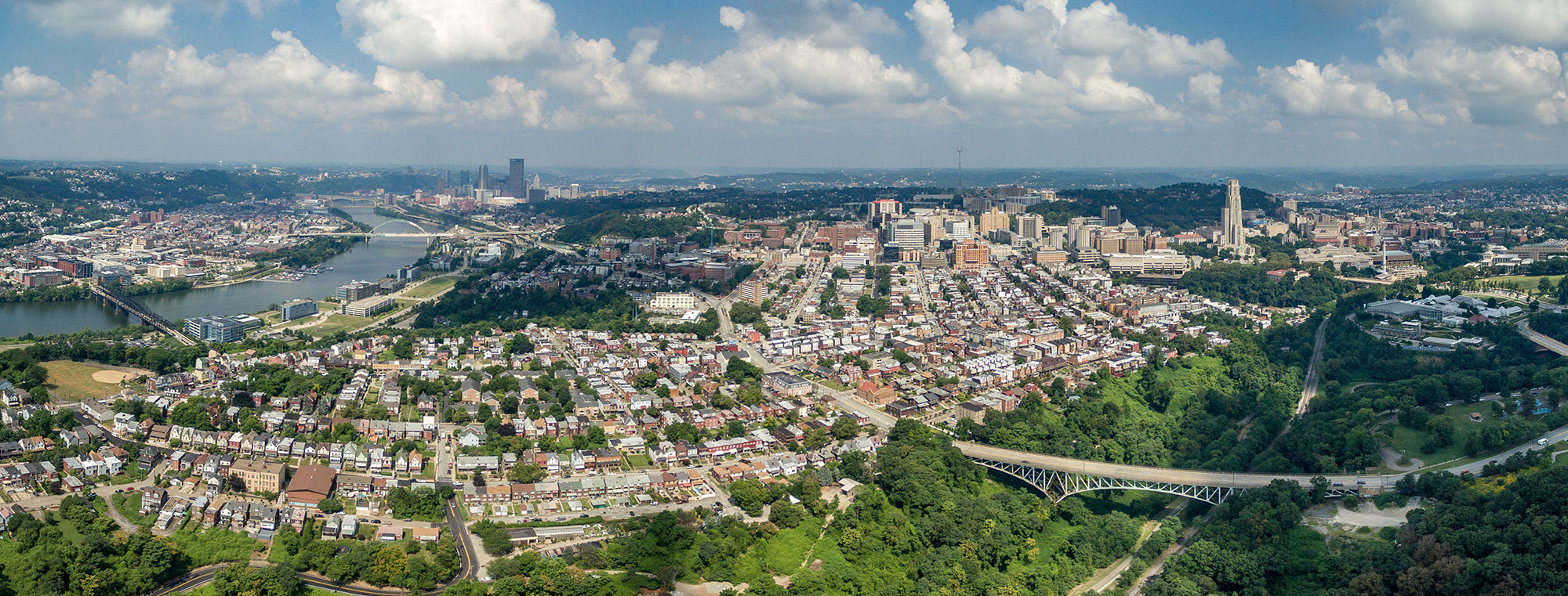 Why Relocate To Pittsburgh? Why Not! - Metroguide